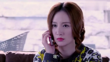《离婚律师》前妻给前夫打电话说她要结婚了, 前夫直接挂电话了