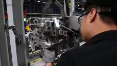 探访宝马汽车的发动机工厂, 宝马发动机是怎么做出来的?
