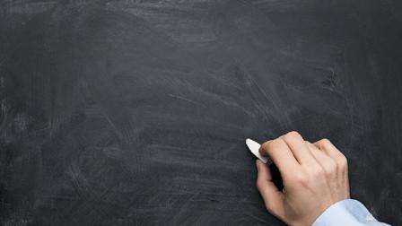 为啥指甲挠黑板的声音, 人一听就起鸡皮疙瘩, 听听专家是咋说的?