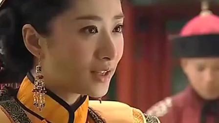李卫辞官: 傅贵人通情达理, 李卫来谢罪, 她却让傅恒给李卫下跪