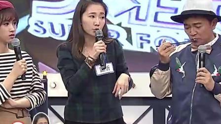 美女推荐台湾美食养生椰子鸡, 吴宗宪喝下一口汤: 有种初恋的味道