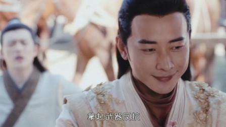 罗晋新剧《鹤唳华亭》即将接替《幕后之王》上映, 网友: 十分期待了