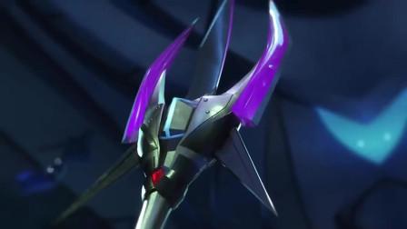 迷你特工队X: 杰苏给了饼干大王黑暗能量, 力量变的更加强大了!