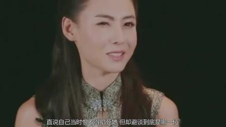 成龙不喜欢她, 刘德华和她拍戏大发脾气, 最终被影视大佬封杀!