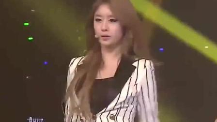 T-ara为什么会是最受中国人欢迎的女团! 看完这个视频你就知道了, 小姐姐们大长腿太养眼!