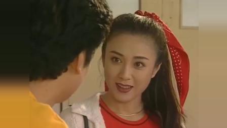 婆婆媳妇小姑: 林老师邀请小娇回舞蹈团, 这样的美人当然可以