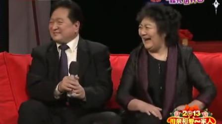 瞿弦和: 家里活我基本都不干, 张筠英一句话回怼!