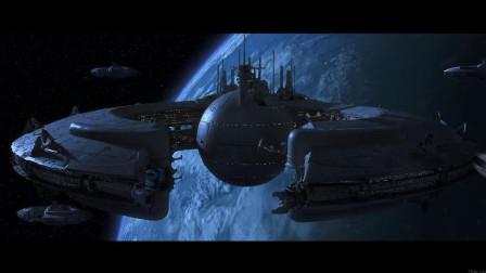 带你用正确的顺序看完星球大战系列电影