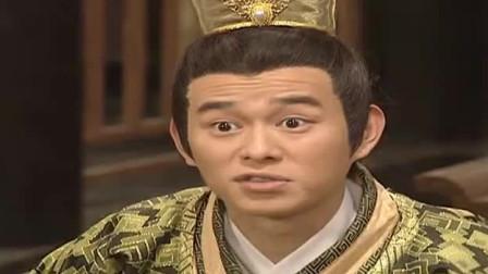 后汉王叫阵 李建成吓得高挂免战牌 罗成前去解围连杀敌方两猛将
