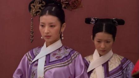 也只有为了甄嬛求情,眉庄才愿意搭理皇上,这才叫真正的姐妹!