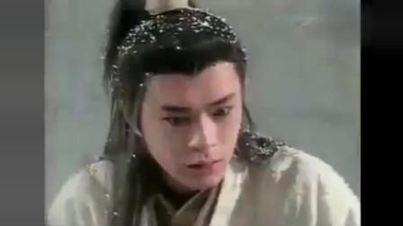 神雕侠侣十大高手排行榜, 神雕侠杨过排第三, 第一我服!