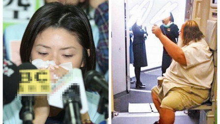 长荣航空回应白人男子要求空姐帮擦屁股:将调查是否性骚扰