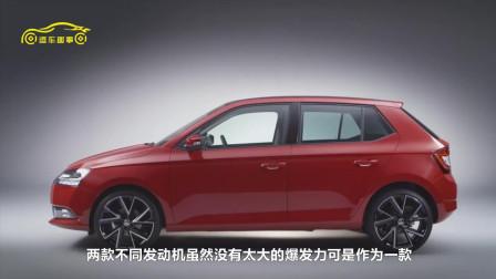 售价只有6万的合资小型车,被称小型车之王,高速不飘很稳当
