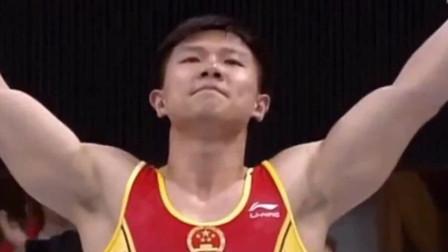 讽刺国足引发争议 奥运冠军陈一冰发文致歉
