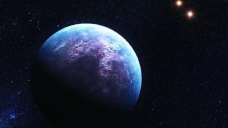 专家又有新发现,距离我们6光年外的星球上,可能有生命!