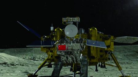 中国的探月野心,嫦娥四号只是开始,后续还有五六七八号!