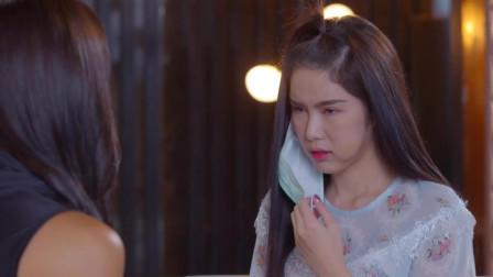 泰剧《星途叵测》揭秘娱乐圈明星,整容?