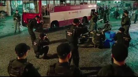 金三角毒贩猖獗,制毒都搞成流水线,可惜却遇上中国缉毒特种