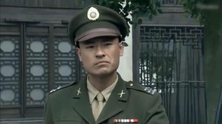 地下党偷了国军军车,没想到竟被司令误会,当成了特派员好生接待
