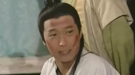 秀才爱上兵:马浚伟坐牢当卧底没被打,却被郑希怡劫狱弄一身伤!