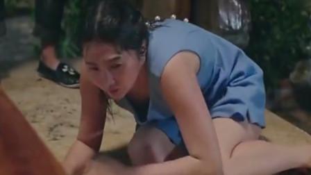 一部讲述人性的韩国悲伤电影 误入歧途的悲哀