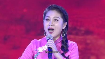 陕北民歌《陕北是个好地方》,崔苗唱的太震撼,牛逼!