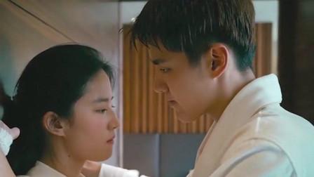 致青春2:刘亦菲骂吴亦凡混蛋,你们姐俩合伙算计我,吴亦凡却一脸懵