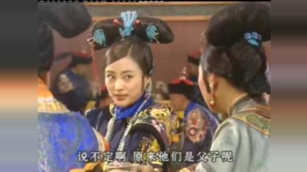 孝庄秘史:贵太妃唯恐天下不乱,说福临是多尔衮的亲生儿子!