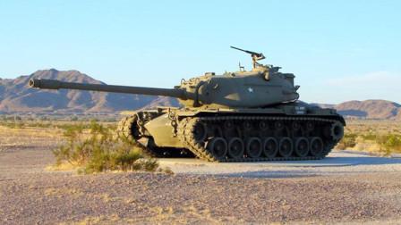 退休的坦克都去哪了?俄罗斯选择抛弃,中国做法令人点赞!