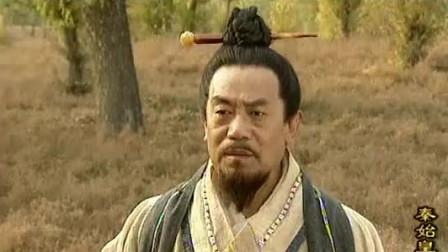 秦始皇果然是成大事者,将自己的亲生母亲赵姬放逐