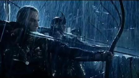 多年前这部魔幻战争片至今都无法超越,比《冰与火之歌》还好看,不容错过
