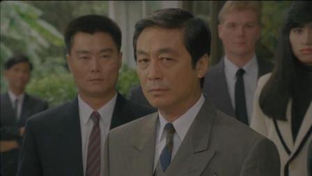 香港电影:老大霸气回归,陷害他的人第一个被做掉