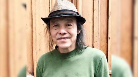 """台湾作家林清玄过世 最后一条微博称""""永远不要忘记飞翔的姿势"""""""