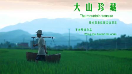 【纪录片】《大山珍藏》美丽的重庆三峡