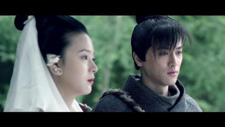 《青丘狐传说》插曲MV,郭静动情献声《别惹哭我》