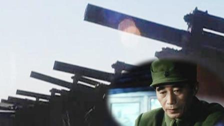 """百看不腻的林彪率第四军攻打锦州之最惨烈的""""塔山阻击战"""""""