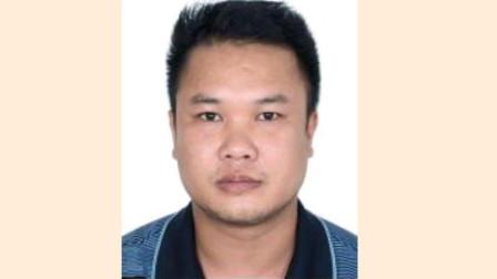 在逃杀人嫌犯个人基本信息公布!广西环江发生命案