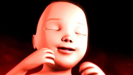 原来孕妈散步时,胎儿内心活动可能是这样的?看完被他可爱到了