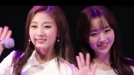韩国美团双胞胎歌手,一个甜美可爱,一个青春活力,你们喜欢哪一个