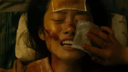 几分钟观看高分悬疑片《不可饶恕》一桩人间惨案,所作所为令人发指