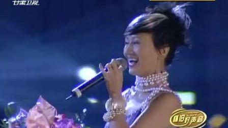 不老女神赵雅芝,现场演唱《千年等一回》,歌声太甜美了