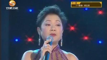 叶丽仪一首《上海滩》,一开口,满满的回忆,无法超越的经典
