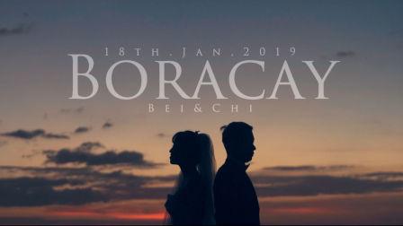 [Boracay]长滩岛婚礼