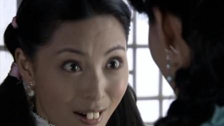 仁者黄飞鸿:方芷桦想见黄飞鸿的容貌,却错把猪肉荣当成了黄飞鸿