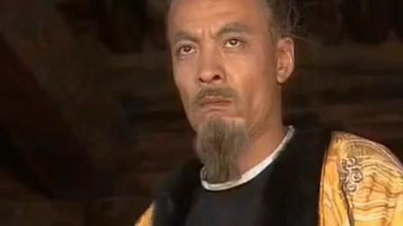 安史之乱爆发,唐玄宗行军到马嵬坡,六军兵变斩杨国忠