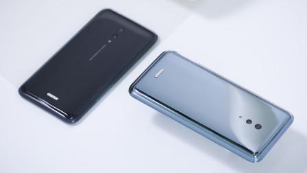 vivo APEX 2019上手体验:概念图里的手机终于来了?