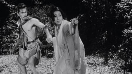 日本宗师级导演拍的悬疑大作,把人性一层层的剥开给你看
