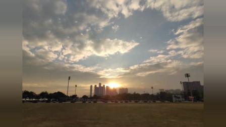 一分钟vivo摄影课·超广的云