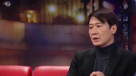四大天王黎明讲述彼此关系,首先提到刘德华,猜猜他怎么评论