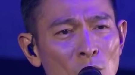 天王刘德华回应歌迷排队买票被袭:愿伤者早日康复